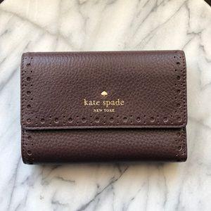 Kate Spade Kieran Wallet James Street